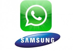 Whatsapp for SAMSUNG ܍ Download