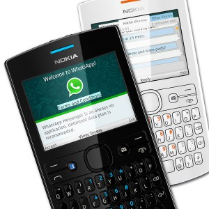 Whatsapp for Dual SIM