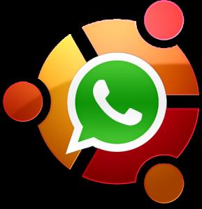 Whatsapp for Ubuntu