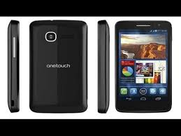 Alcatel Touch Pixi 4007