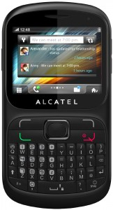 Whatsapp for Alcatel