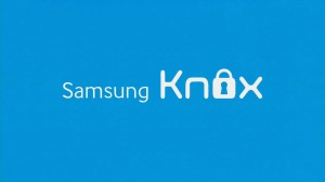 Whatsapp for Samsung knox