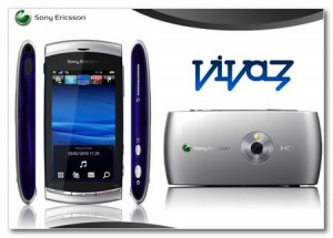 Whatsapp for Sony Ericsson Vivaz
