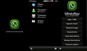 Whatsapp for Symbian