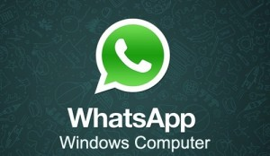 Whatsapp for computer windows 7
