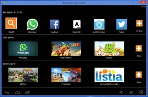 Whatsapp for vista