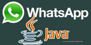 whatsapp-para-java