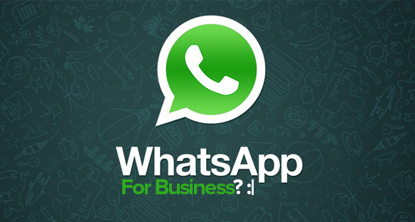 Whatsapp business free download