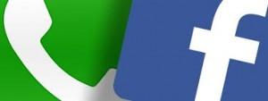 Facebook e WhatsApp presto saranno una cosa sola