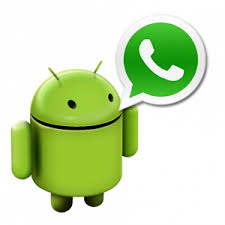 whatsapp for android for free
