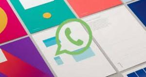 whatsapp nuove immagini