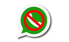 whatsapp banned in the uk
