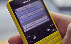 whatsapp per symbian