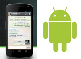 whatsapp for android new beta
