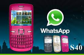 whatsapp symbian 40