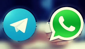 whatsapp block telegram