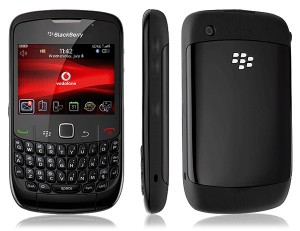 Blackberry Curve 8250