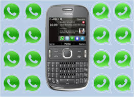 whatsapp for symbian40