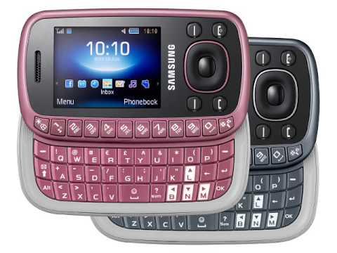 Samsung B3313t