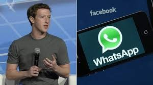 whatsapp and facebook future