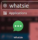 whatsie