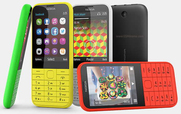 Whatsapp for Nokia 225 ܍ Download