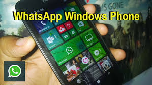 WA Windows Phone