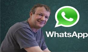 Brian Acton leaves WhatsApp