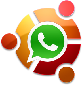 Whatsapp for Ubuntu