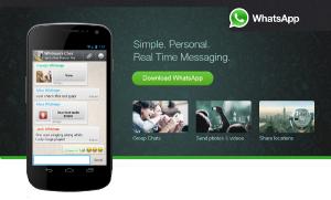 Whatsapp for qmobile