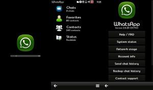 Whatsapp for Symbian