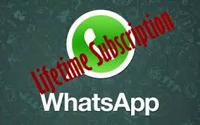 How to get WhatsApp for free