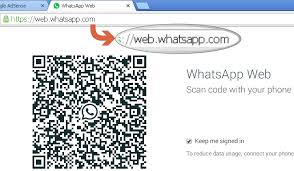 How to login to WhatsApp from pc