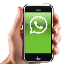 How to use WhatsApp on iPhone
