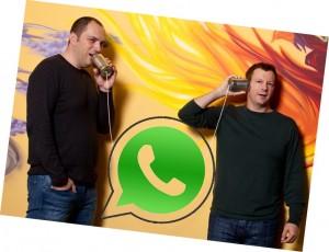 how-whatsapp