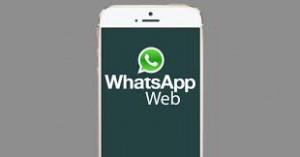 whatsapp web aggiornamenti