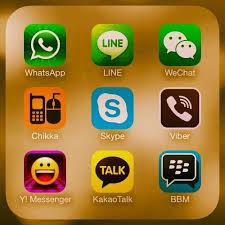 whatsapp competitors