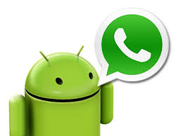 whatsapp for android su google play