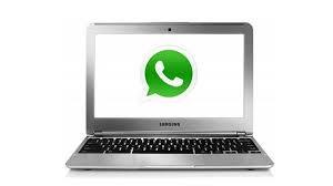 whatsapp web windows 10