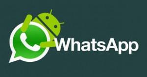 whatsapp nuova beta per android