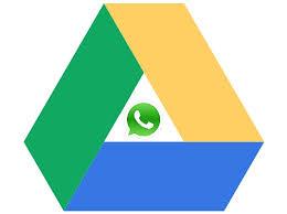 google drive reintrodotto backup