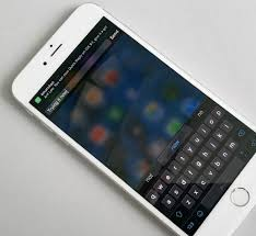 iOS 9 1