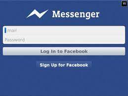 Image result for Facebook messenger
