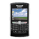 Blackberry 8820 photo