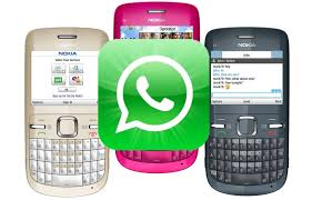 whatsapp for nokia symbian