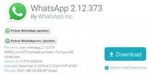 new version 2 12 373