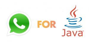 whatsapp_for_java