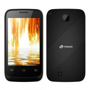 K-Touch Phones