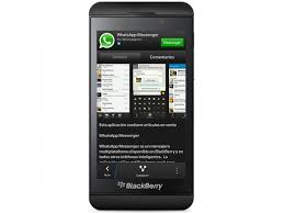 blackberry 10 new beta version