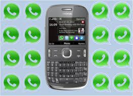 whatsapp for symbian40